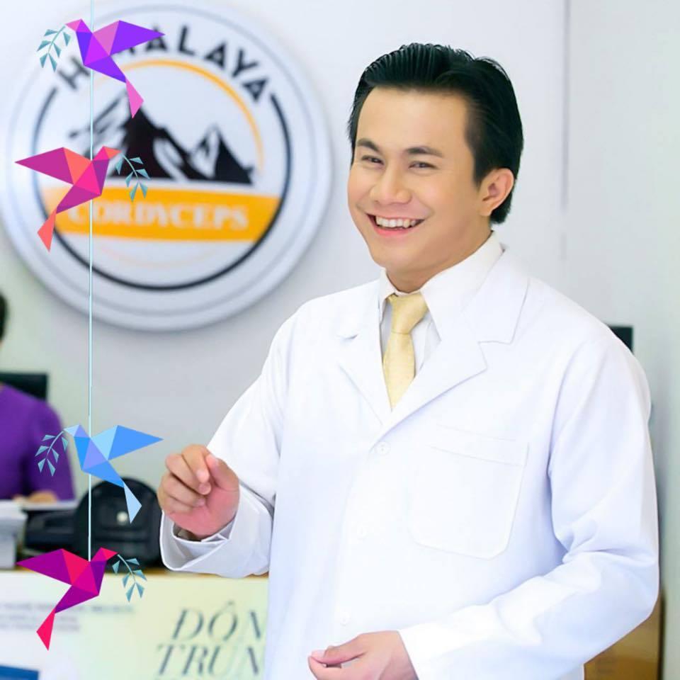 Anh Trần Huy Khoa