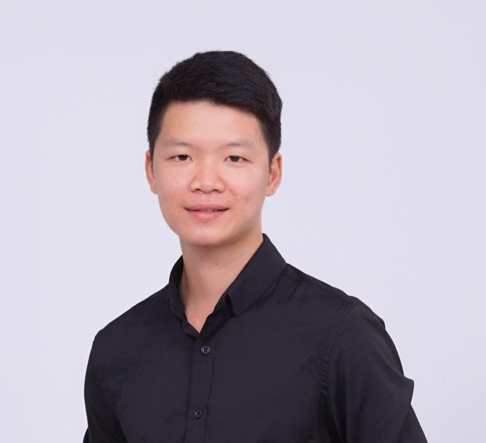 Ông Trần Hữu Hoàng Sơn